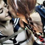 Shibari e foto Agosto 2017 - Angel, Minou ed Enis