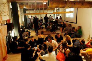 Shibari Loft organizza eventi di shibari a Treviso