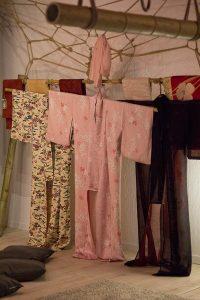 Kimono antichi e vintage