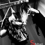 Shibari e Foto Ottobre 2018 - Beatrice ed Enis
